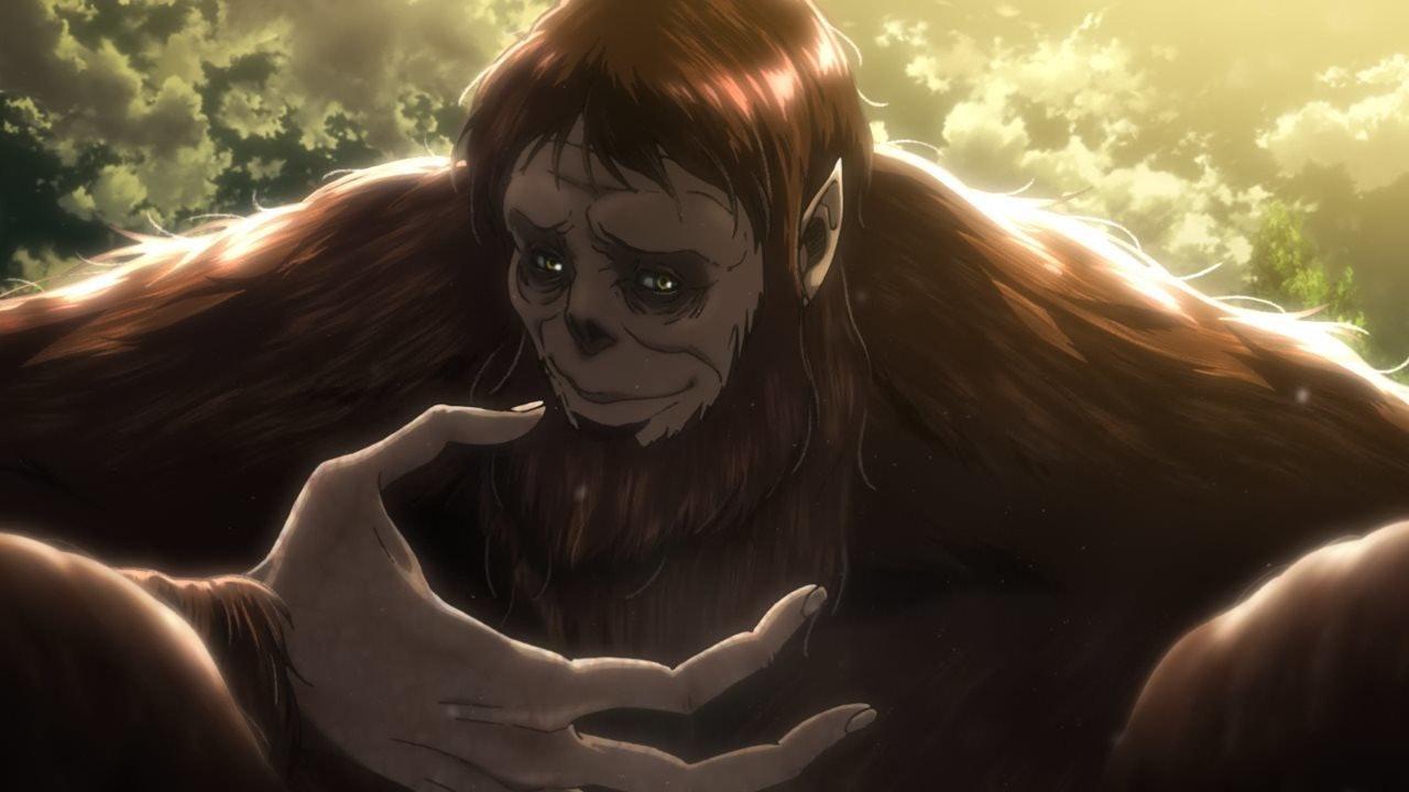 Who Is the Beast Titan in'Attack on Titan' Season 3?
