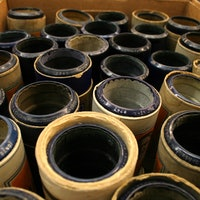 Stream 10,000 RadVintage Wax Cylinder Recordings From theUCSB Library