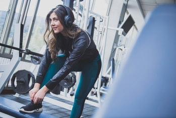 music, exercise workouts