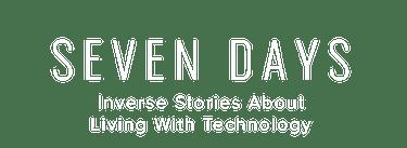 Seven Days Logo
