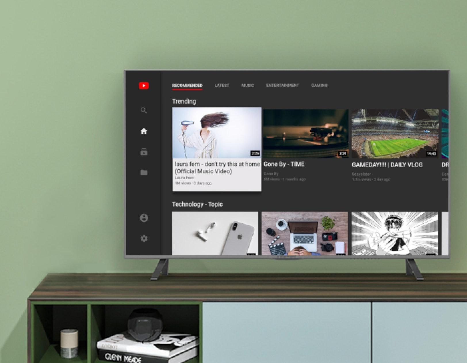 Youtube Fire TV tips and tricks