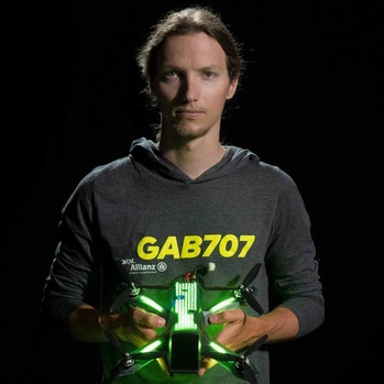 Gabriel Kocher