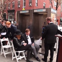 """""""Payphone Funeral"""" Short Film Dials Up Nostalgia Before Hanging Up"""
