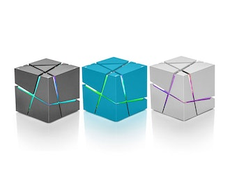 """The Cube"" Bluetooth Speaker"