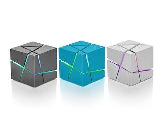 """The Cube"" Bluetooth Speaker"