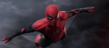 'Spider-Man: Far From Home' review no spoilers