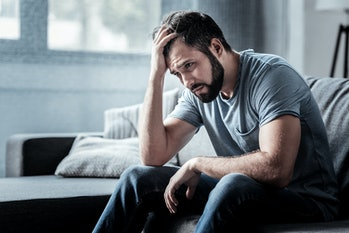 stress, depression