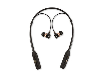 Oomo 3D 5.1 Virtual Surround Sound Bluetooth Earphones