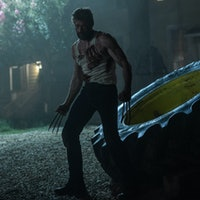 China Edited 14 Minutes of Violence and Nudity from 'Logan'
