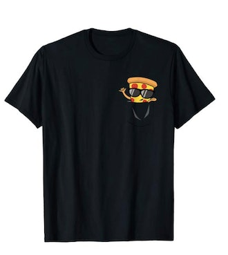 Awesome Pizza In A Pocket T-Shirt