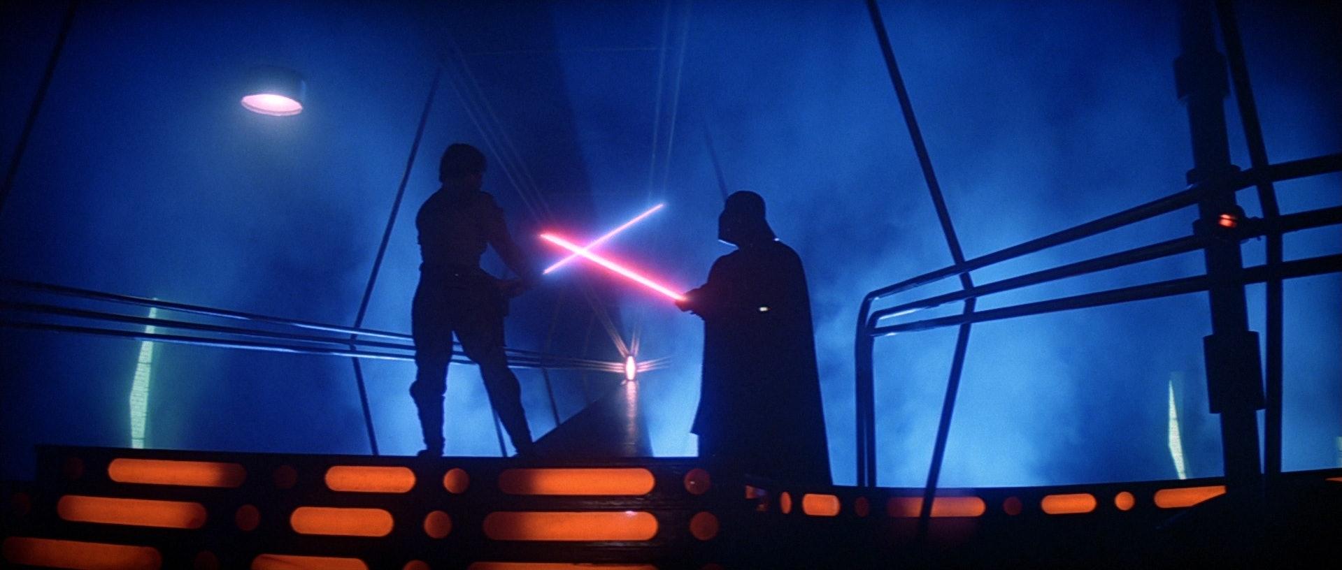 Star Wars Rise Of Skywalker Photo Teases The Next Big Lightsaber Battle