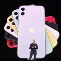 Inverse Daily: Apple's iPhone Goes Pro