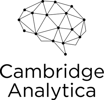 Cambridge Analytica's logo