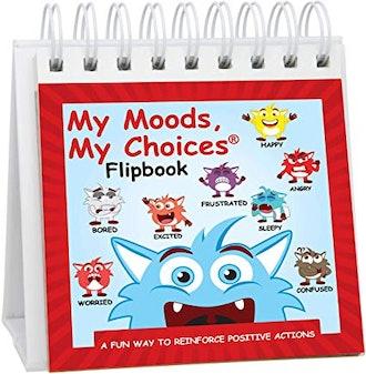 THE ORIGINAL FLIP-BOOK FOR KIDS