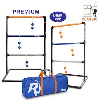 Premium Ladder Ball Toss Game