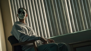 Netflix The Punisher Jigsaw