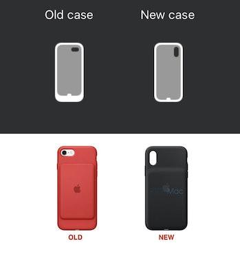 rumored iphone case