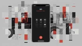 Apple's iOS 12 will help iPhones relay emergency data.
