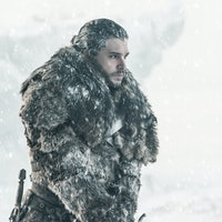 The Mountain like an Arrowhead Could Be Key on 'Game of Thornes'