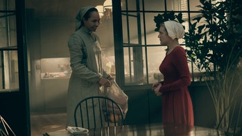 Rita Offred June Handmaid's Tale