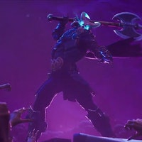 'Fortnite' Season 6 Stone Tomato Theory Might Hint at the Coming Apocalypse