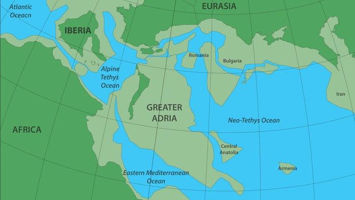 Greater Adria