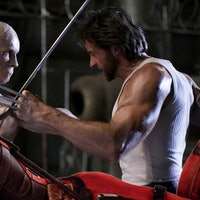 Deadpool Finally Gives us a Wolverine Cross-Over, Kind of