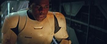 Star Wars The Rise of Skywalker Finn First Order