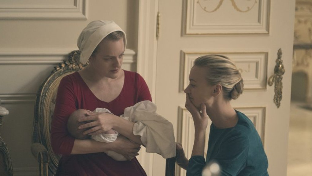 The Handmaid's Tale Season 3 June Serena