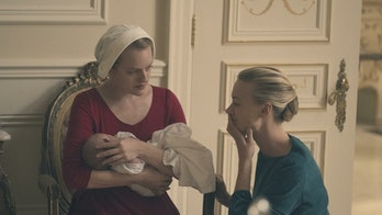 The Handmaid's Tale Season 3 June Serena