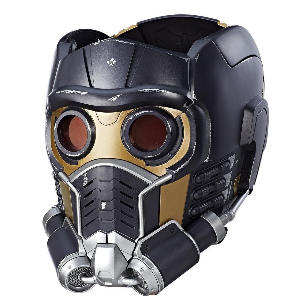 Marvel Star-Lord Helmet