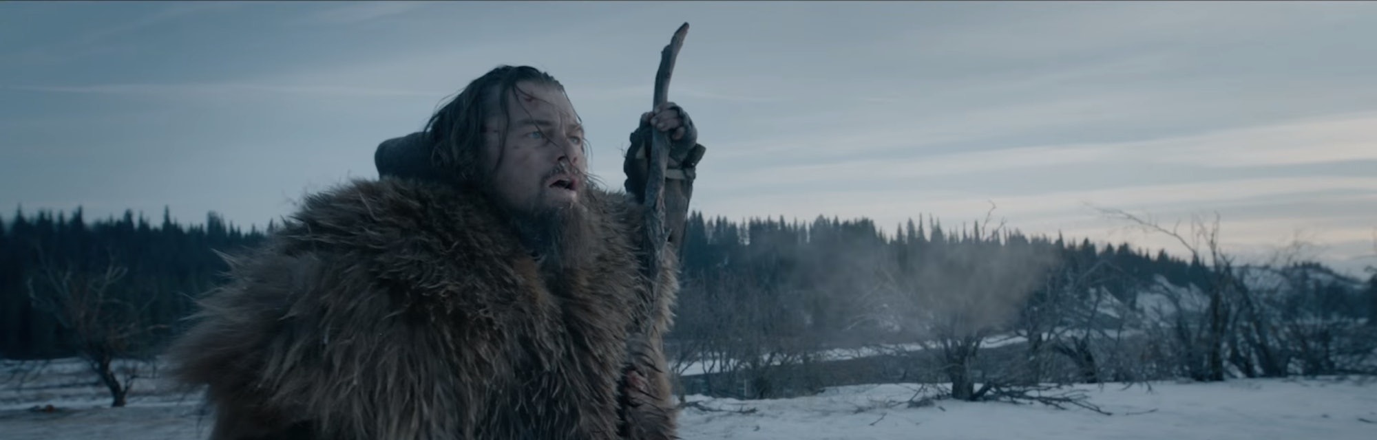 Where Did The Filmmakers Shoot The Revenant