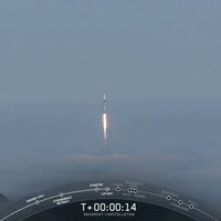 SpaceX Just Launched 3 Rhino-Sized Satellites on a Falcon 9 for Canada