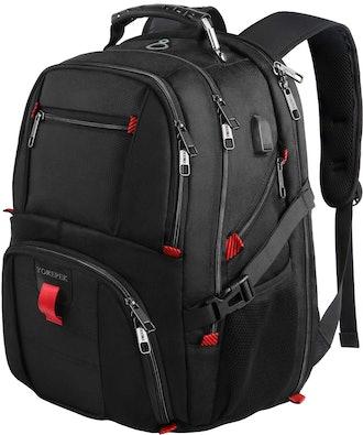 Yorepek Extra Large Smart Backpack