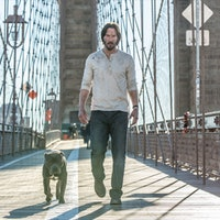 Screenwriter Derek Kolstad on What to Expect in 'John Wick: Chapter 3'