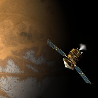 What NASA's Mars Reconnaissance Orbiter Has Found During a Decade Over Mars
