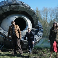 NBC's Timeless: Everything You Need to Know