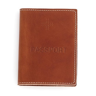 WP Standard Passport Wallet