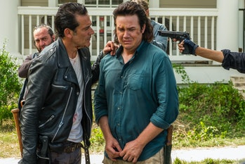 Walking Dead Negan Eugene