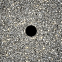Dark Matter 'Test' Will Either Prove Its Existence or Modify Gravity