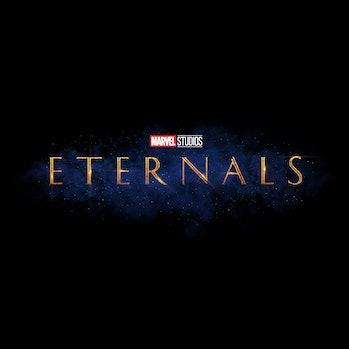 The Eternals Marvel Movie