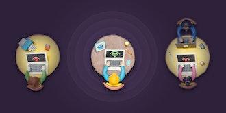 Netspot Home For Mac