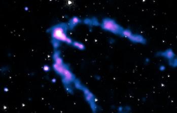 X-ray: NASA/CXC/PSU/B.Posselt/JPL-Caltech