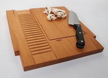NES Cutting Board