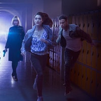 Why 'Class,' the new 'Doctor Who' Spin-Off, Refuses to Sugarcoat