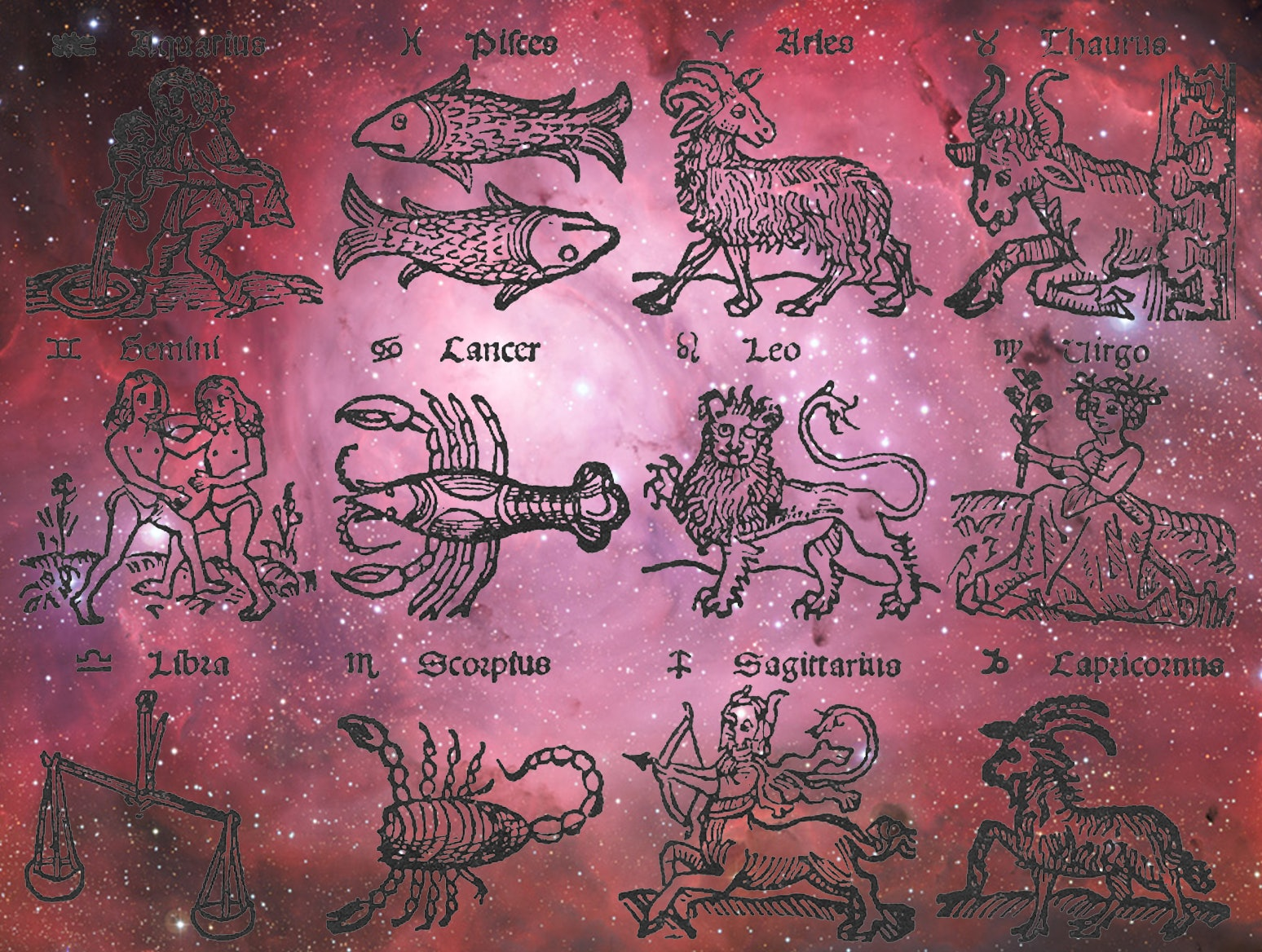 Nasa We Didn T Change Your Zodiac Sign Astrology Isn T Real