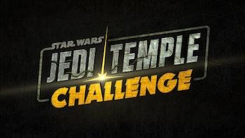 'Star Wars: Jedi Temple Challenge'