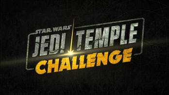 'Star Wars: Jedi Temple Challenge'