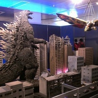 The History of Special Effects in Godzilla Movies
