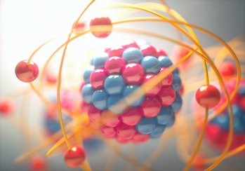Quantum mechanics happens at the sub-atomic level, where standard rules that we take for granted in ...